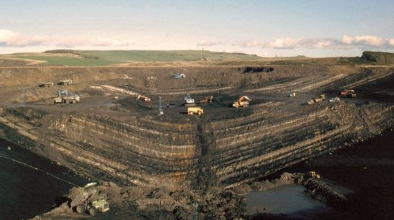 Uk coal mining limited