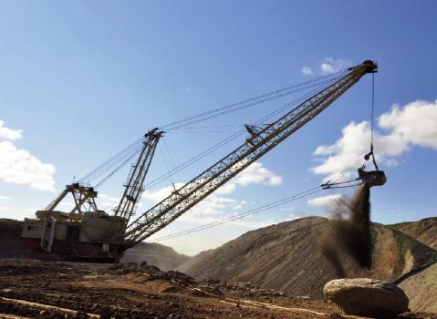 cloud mining trade