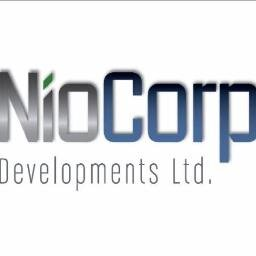 Niocorp and ibc advanced alloys enter joint agreement for scandium niocorp and ibc advanced alloys enter joint agreement for scandium alloy applications development platinumwayz
